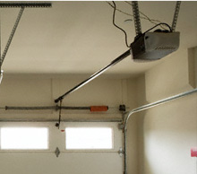 Garage Door Springs in Ypsilanti, MI